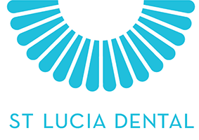 St Lucia Dental Logo
